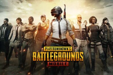 Introducing the PUBG MOBILE game